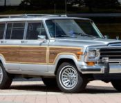 2021 Jeep Grand Wagoneer Sale Brochure Build And Black Body