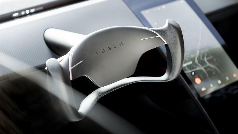 Tesla 2020 Roadster 1932 Pickup For Sale Ford 1930 Motors
