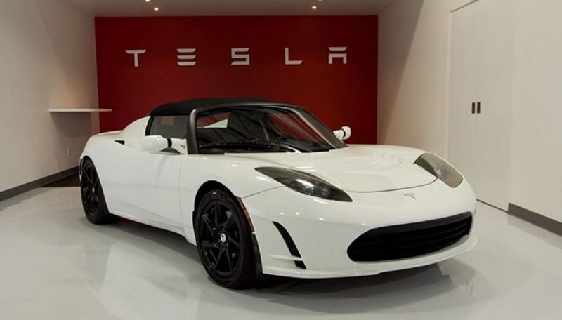 Tesla 2020 Roadster 2011 Series Other Products S 2018 New
