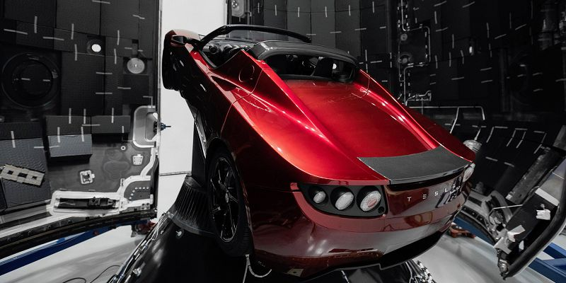 Tesla 2020 Roadster 2013 Quarter Mile In India Australia Company