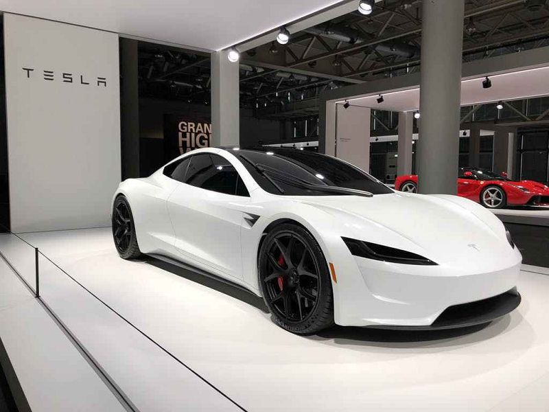 Tesla 2020 Roadster Design 0 60 Orders Founders 250 Mph