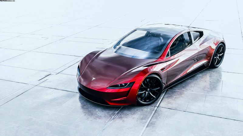 Tesla 2020 Roadster Order Motor Engine Dimensions Cost Charge