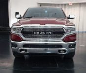 2020 Ram 3500 Hd