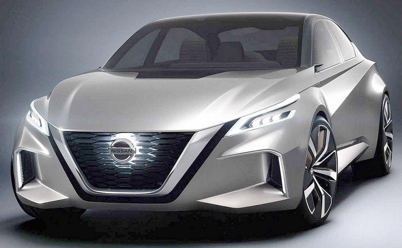 2020 Nissan Maxima Release Date - spirotours.com