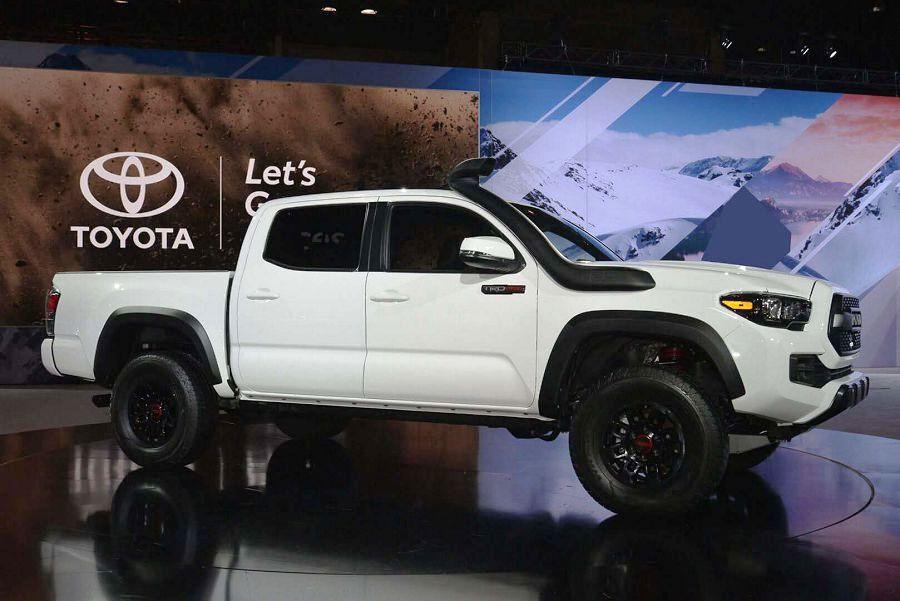 Tundra Towing Capacity >> 2021 Toyota Tundra Towing Capacity - spirotours.com