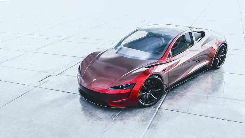 Tesla Roadster 2020 Price White - spirotours.com