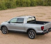 2019 Honda Ridgeline Review Accessories Rt