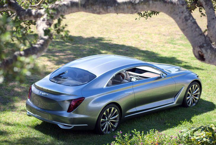 2019 Hyundai Genesis Coupe 2.0 T 3.8 G90
