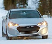 2019 Hyundai Genesis Coupe V8 Price New Price Mpg