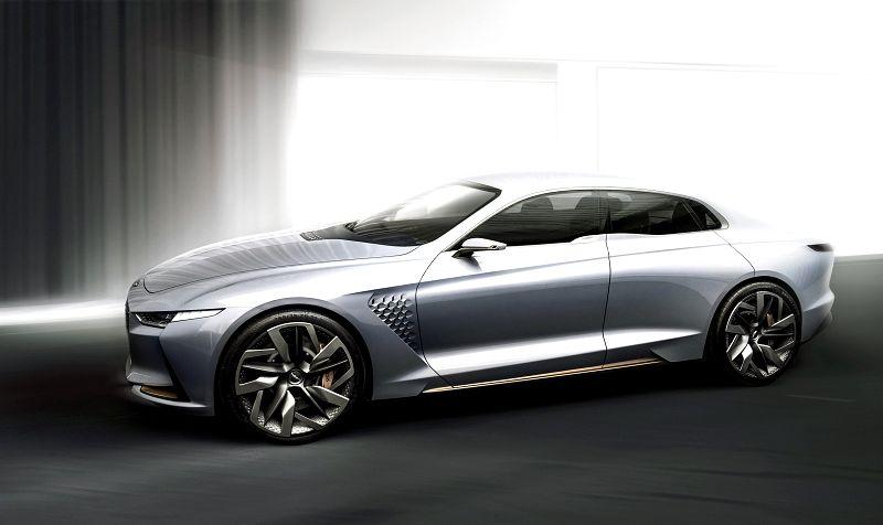 2019 Hyundai Genesis G70 Release Date