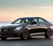 2019 Hyundai Genesis G80 Coupe Canada Msrp