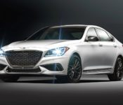 2019 Hyundai Genesis G80 Dimensions Colors Price