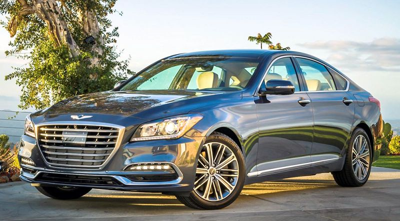 2019 Hyundai Genesis G80 Lease For Sale Sport