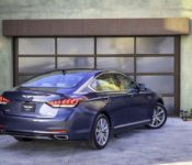 2019 Hyundai Genesis G80 Review Specs Sport For Sale