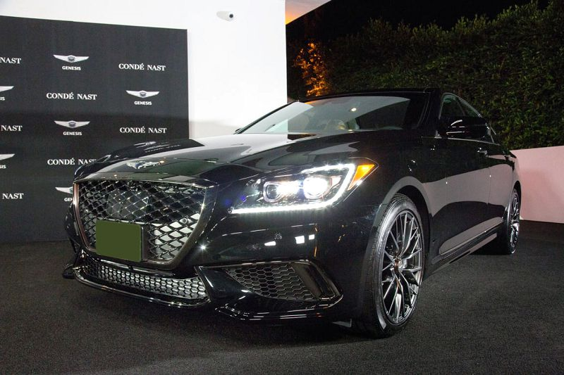 2019 Hyundai Genesis G80 Sedan For Sale Coupe
