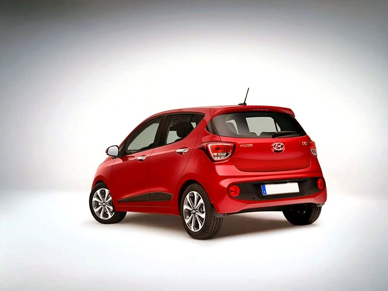 2019 Hyundai I10 Used Automatic Tail Light Price