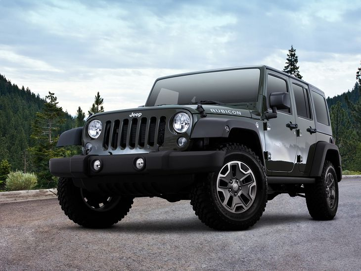 2019 Jeep Rubicon Unlimited Price For Sale Review