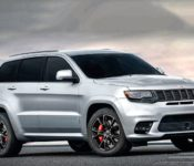 2019 Jeep Srt8 Hellcat Grand Cherokee Price 2016 For Sale