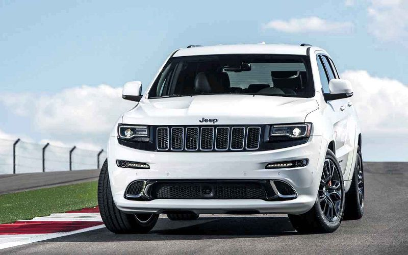 2019 Jeep Srt8 Interior 0 60 Specs