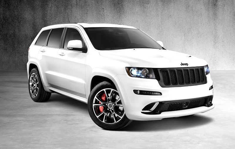 2019 Jeep Srt8 Race Supercharger Trackhawk Price