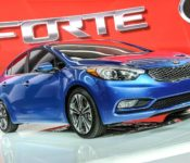 2019 Kia Forte 5 Review Koup