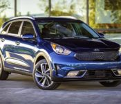 2019 Kia Niro Length Photos Price Of