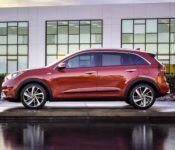 2019 Kia Niro Owners Manual Manual Models
