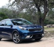 2019 Kia Niro Problems Price Canada Plug In