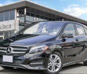 2019 Mercedes B Class Red Recalls Rv