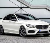 2019 Mercedes C Class Coupe Interior Amg Lease