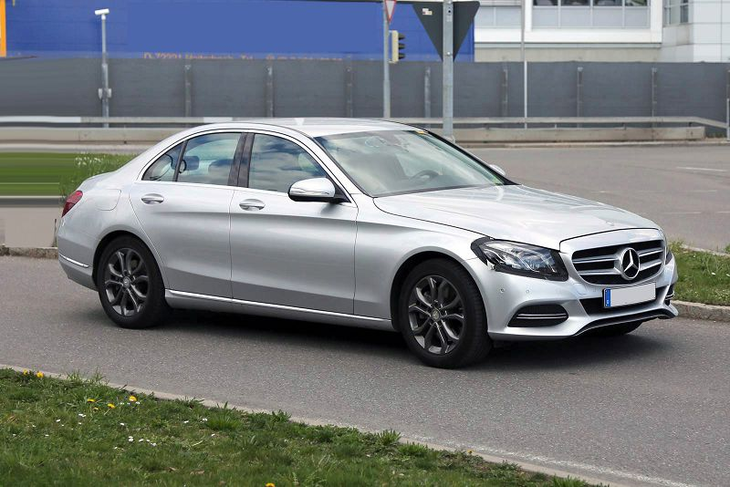 2019 mercedes c class specs sport sedan review for Mercedes benz c300 horsepower