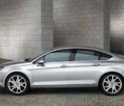 2019 Citroen C5 Service Manual Replacement 2008 Review