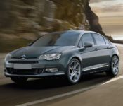 2019 Citroen C5 Suv Steering Rack Sedan