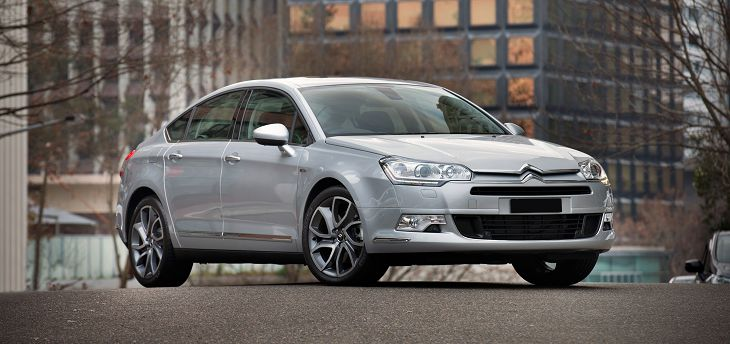 2019 Citroen C5 Used Used Parts Uk Navigation