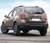 2019 Dacia Duster Prix 4x4 En Tunisie Au Maroc