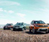 2019 Dacia Duster Prix 4x4 Neuf Pick Up Toute Option Maroc