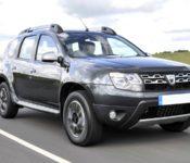 2019 Dacia Duster Prix Belgique Occasion Salon