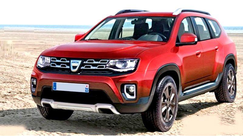 2019 Dacia Duster Prix Maroc Tunisie Algerie
