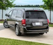 2019 Dodge Caravan Mpg Rt Gt