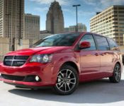 2019 Dodge Caravan Owner's Manual Oil Change Reset