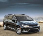 2019 Dodge Caravan Weight Warranty User Manual