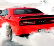 2019 Dodge Challenger Demon Price Canada Sound Speed