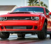 2019 Dodge Challenger Demon Reveal Review Price