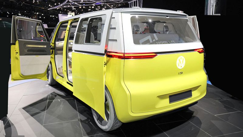 2019 Volkswagen Kombi Parts Price Occasion