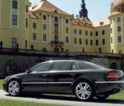 2019 Volkswagen Phaeton Occasion Stance Saloon