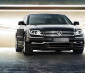 2019 Volkswagen Phaeton Pret Problems Pictures