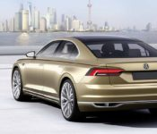 2019 Volkswagen Phaeton Tdi Tuning Top Speed 4motion