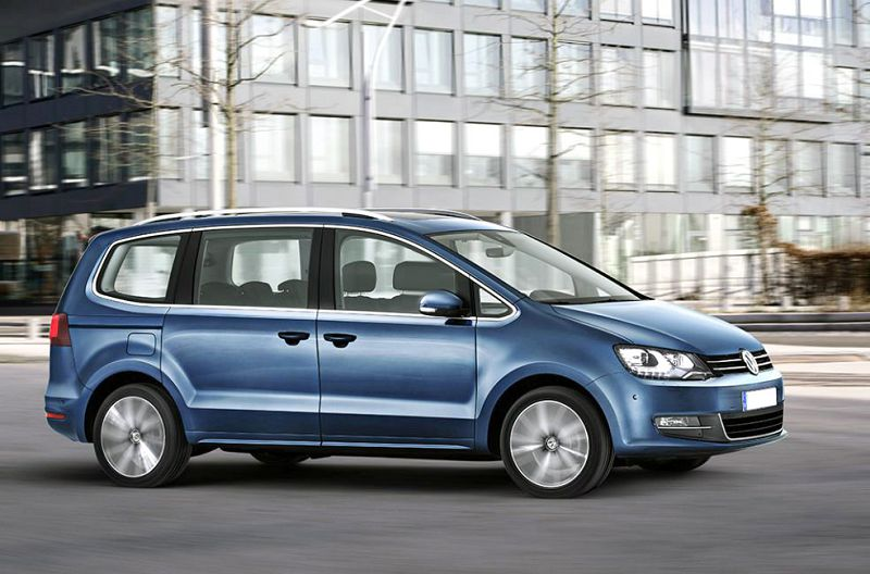 2019 volkswagen sharan eather seats lease luggage capacity. Black Bedroom Furniture Sets. Home Design Ideas
