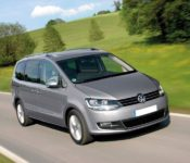 2019 Volkswagen Sharan Price Problems Ocasion