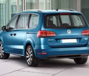 2019 Volkswagen Sharan S Tdi Dsg Northern Ireland Accessories